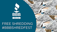 Shred Day 2017 Event