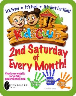June Kids Club