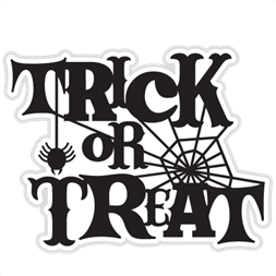 Large Trick Or Treat Title4