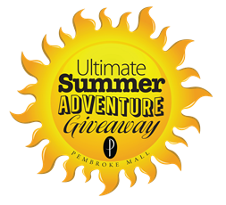 The Ultimate Summer Adventure Giveaway Logo