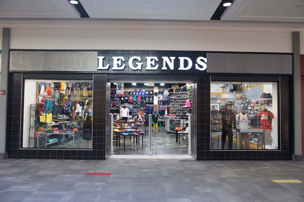 adidas outlet-legends mall