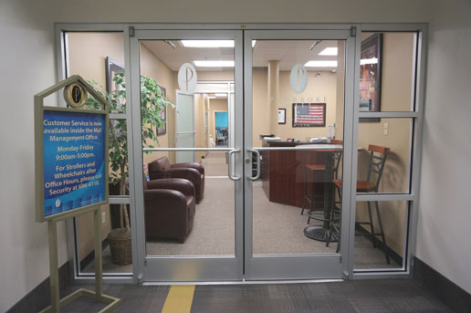 Pembroke Mall Office Suite
